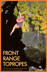 Front Range Topropes