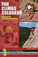 Fun Climbs Colorado