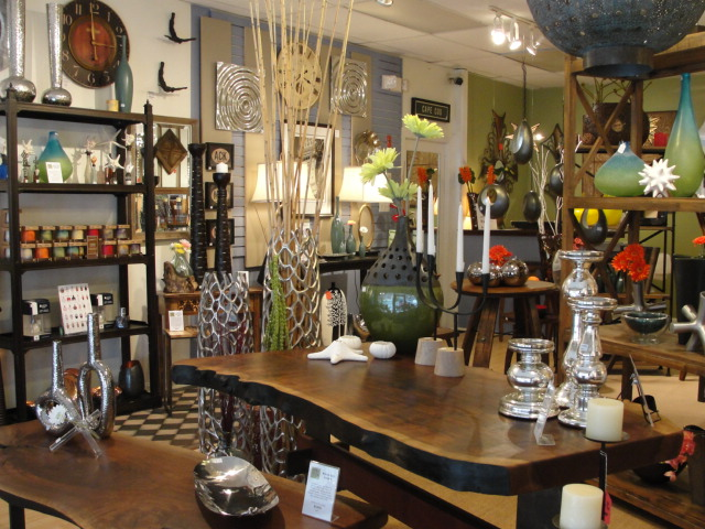 Decor home boutique