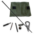 Mosin Nagant Cleaning Kit With Rod - Chinese or Russian Rifles