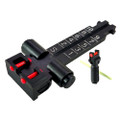 AK74 Fiber Optic Sight Set By Kensight
