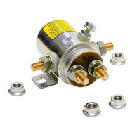 2237 - Solenoid-Single Pack Service