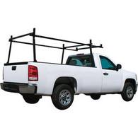 STC3-1 - Hauler Racks Universal Steel Truck/Cap Rack