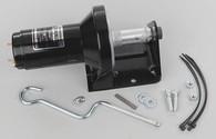 1145 - X1 - Tarp Winch - 2000 lbs