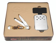 Case® Trapper and Zippo Hand Warmer Combo Kit