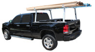Heavy-Duty Aluminum Truck Rack