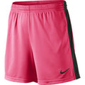 Nike Academy Wmns Knit Shorts - Pink/Black
