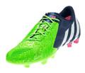 adidas Predator Instinct FG - Green/Black