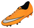 Nike Mercurial Vortex II FG - Orange RC