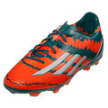 adidas Youth Messi 10.1 FG - Teal/Orange