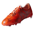 adidas Jr F50 adizero FG - Solar Red/Black RC