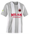 Milan club/academy patch and numbering included. SPECIFY NUMBERING TO SIZES on the Order Confirmation page which is at the end of the check-out process.  Please provide the information in the space named Order Instructions/Comments  *Please note-changes cannot be made over the phone.  In the event of a change in the order, a new order must be placed and the current order will be cancelled.