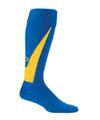 Milan SC Academy 3rd Socks - Xara Elite - Royal/Gold