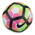 Nike Ordem 4 Ball - White/Pink/Volt