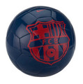 Nike FC Barcelona Supporter Ball - Navy/Red