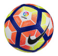 Nike Strike La Liga Ball - White/Orange/Blue