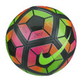 Nike Premium Strike Ball - Black/Pink/Volt