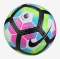 Nike Ordem 4 Ball - White/Pink/Blue