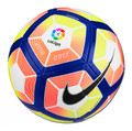 Nike Ordem 4 La Liga Ball - White/Orange/Blue