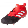 adidas Ace 17.3 J FG - Red/White/Core Black