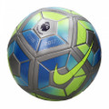 Nike Strike EPL Premier Soccer Ball - Grey/Blue/Green