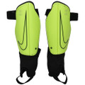 Nike Youth Charge 2.0 Shin Guard - Volt/Black