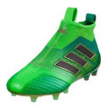 adidas 17+ Purecontrol - Solar Green/Core Black (41517)
