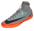Nike Jr MercurialX Victory 6 CR7 DF IC - Cool Grey/Metallic Hematite (41717)