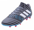 Adidas Nemeziz Messi 17.3 FG - Grey/White/Core Black (011918)