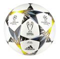 Adidas CL Kiev Official Game Ball 17/18 - White/Black/Solar Yellow