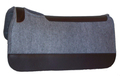 10010 Pro Contoured Felt Pad Grey 1X 32 X 31