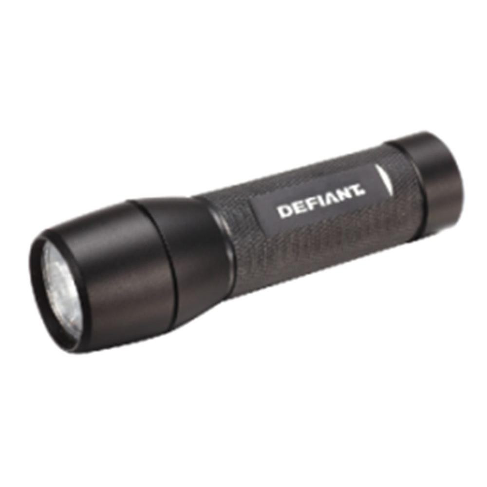 Defiant 130 Lumen LED Flashlight