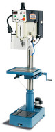 "Baileigh 1"" Inverter Driven Drill Press - DP-1000VS"