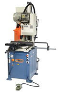 "Baileigh Vertical Column Cold Saw, 14-17"" Blade, Semi-Automatic - CS-C485SA"