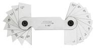 SPI Angle Gage Set - 14-190-3