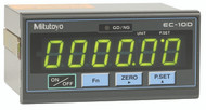 Mitutoyo EC Counter Series 542, Assembly Type Display Unit - 542-007A