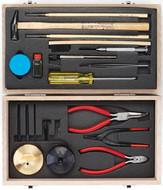Mitutoyo Dial Indicator Repair Tool Kit - 7823-1