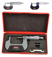SPI Ball Anvil Micrometers