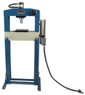 Baileigh Pneumatic Shop Press, 20 Ton - HSP-20A