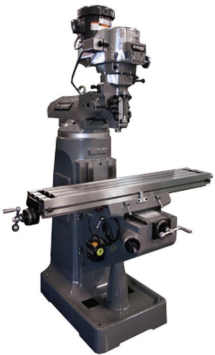 Bridgeport Series I Milling Machine Penn Tool Co Inc