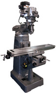 Bridgeport Series I Milling Machine