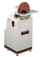 "Jet 12"" Industrial Disc Finishing Machines"
