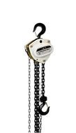 JET L-100 Series Chain Hoists