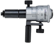 Mitutoyo Inside Micrometers Series 141, Interchangeable Type