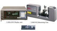Mitutoyo Laser Scan Micrometer LSM-902/6900