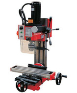 Precise Mini Milling and Drilling Machine - XJ-9510-1