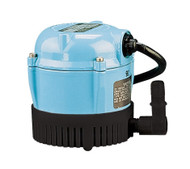 Little Giant Small Submersible Pump 1-A  - 90-200-7