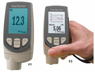 Defelsko PosiTector 6000 Coating Thickness Gages with F Probe