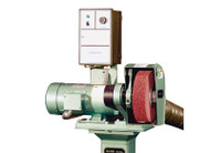 Burr King Model 800 Deburring and Polishing Machine