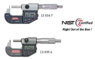 SPI Electronic Tube Micrometers